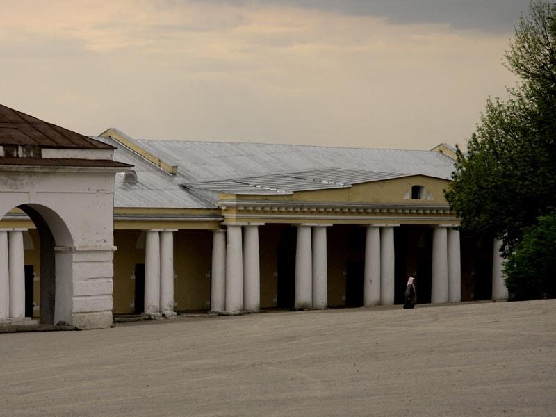 Провинция. Касимов