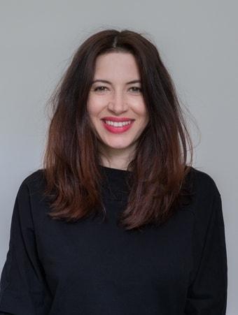 Roxana Savin