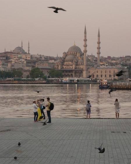 Fine Art Istanbul. 12-15.06.2014