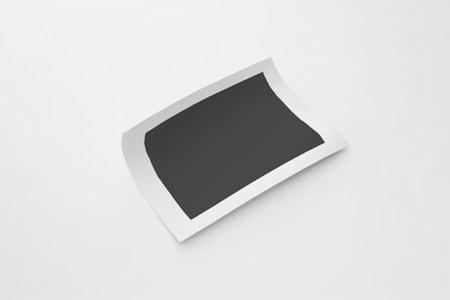 Подготовка изображения к печати с рамкой