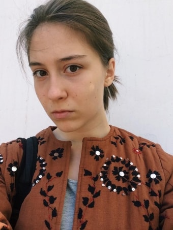 Ксения Костомарова